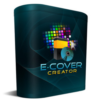 Product picture Best Professional eCover Software